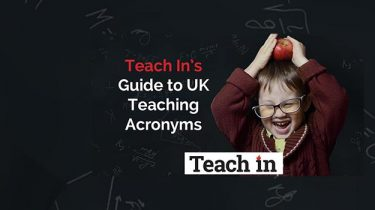 Guide to British Education Acronyms