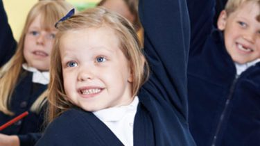 Bexley Primary Schools: Interview Day