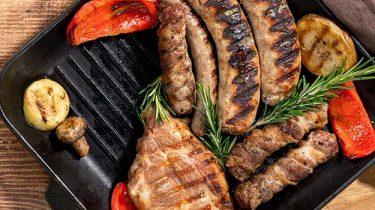 Sydney Teachers Sausage Sizzle