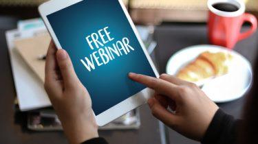 Teach In Relocating to London Webinar
