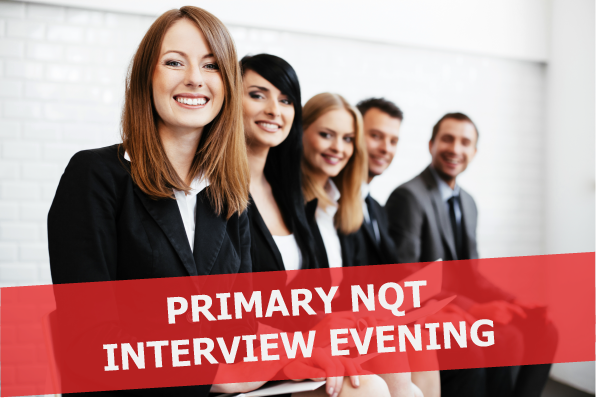 West Midlands Primary Interview Evening Website