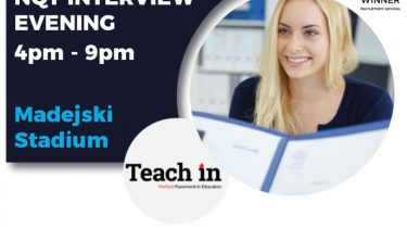 NQT Interview Evening – Reading Football Club