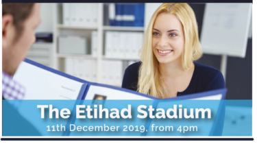 Core Subject NQT Interview Evening – 11th December the Etihad Stadium – Manchester